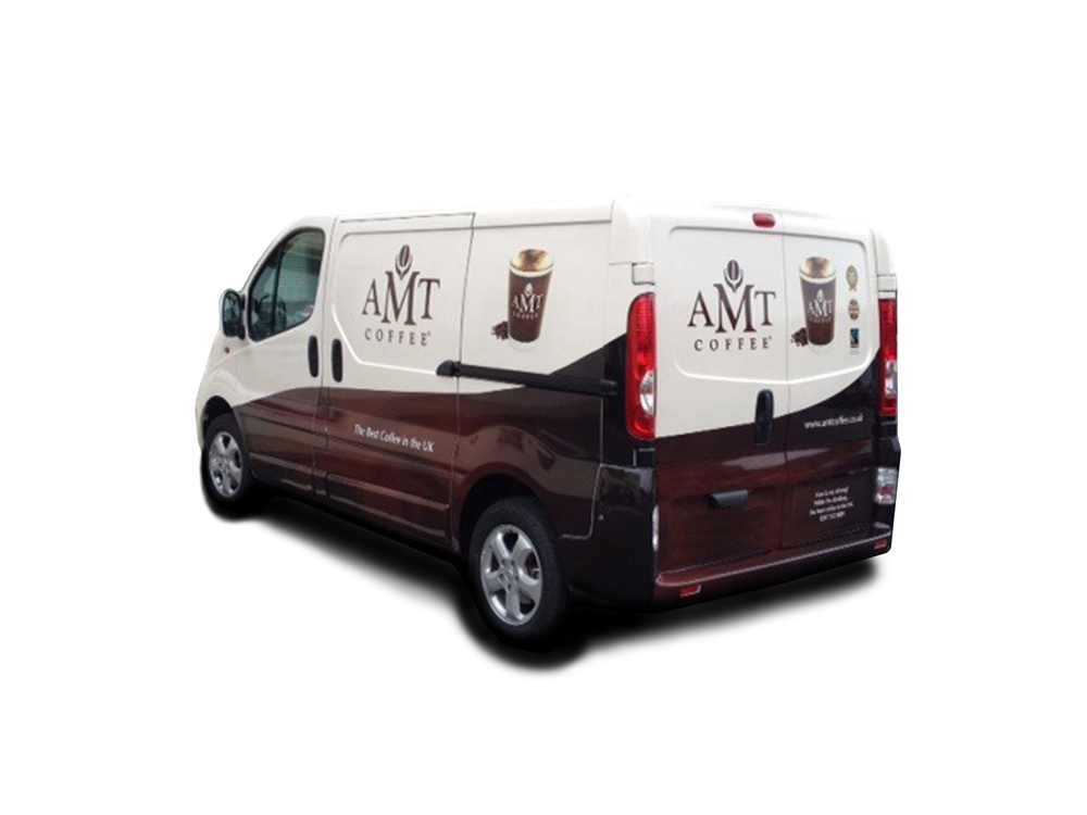 AMT Van